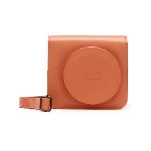 Dėklas instax Square SQ1 fotoaparatui, TERRACOTTA ORANGE