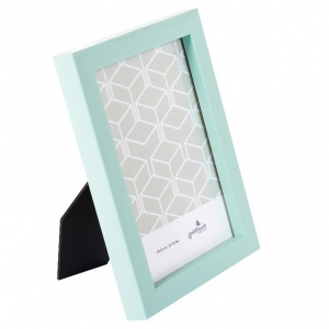 Rėmelis GOLDBUCH 13x18 Fresh Summer  930293 | aqua mint | 20,4x1