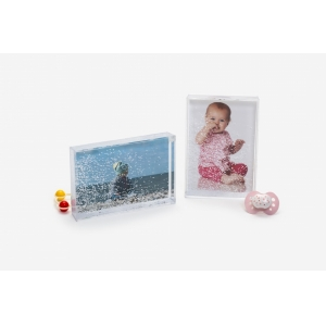Rėmelis   KPH SG-1083/1082 10x15  Baby window Blue&Pink