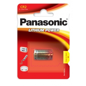 Baterija Panasonic CR-2 (CR-2L/1BP)