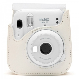 Dėklas instax mini 11 ICE WHITE